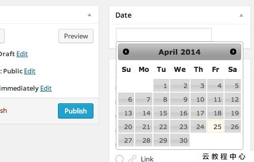 Applying jQuery UI Datepicker Theme for WordPress 3 8 and