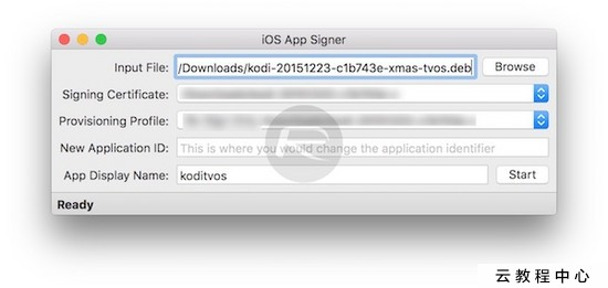How To Sideload / Install Kodi On Apple TV 4 - IT閱讀