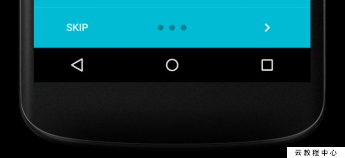 Onboarding with Android ViewPager: The Google Way - IT閱讀