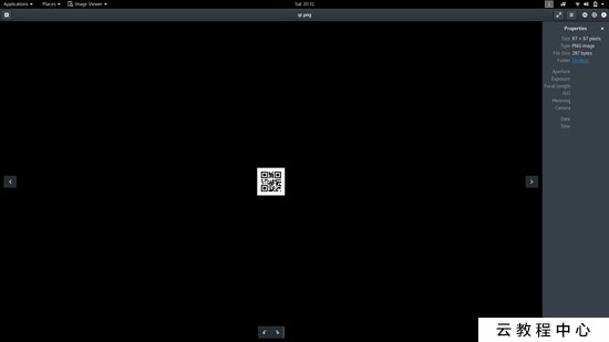 Reading and Generating QR codes in Python using QRtools - IT閱讀