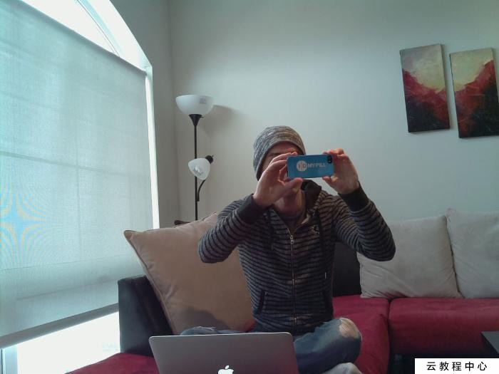 Accessing the Raspberry Pi Camera with OpenCV and Python - IT閱讀