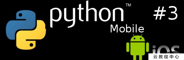 Python for Android Tutorial #3 – User Interface with Kivy
