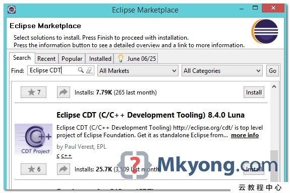 Eclipse – red-x icon didn't display on project explorer - IT閱讀