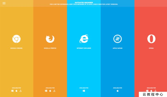 Unleash jQuery and CSS to create expanding panels - IT閱讀