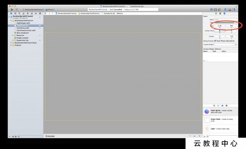 How To Create a Breakout Game with Sprite Kit and Swift - IT閱讀
