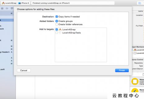 Implementing Tesseract OCR in iOS - IT閱讀